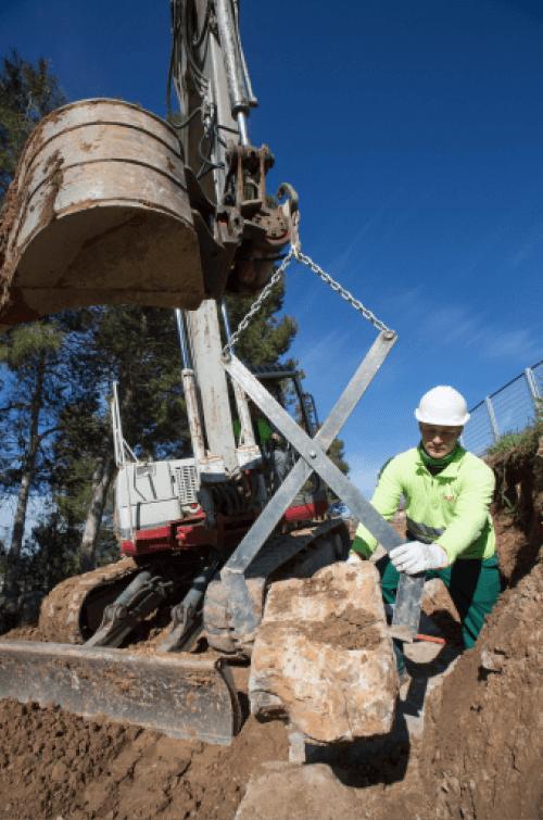 Construccio i manteniment