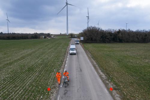 Manteniment de carreteres