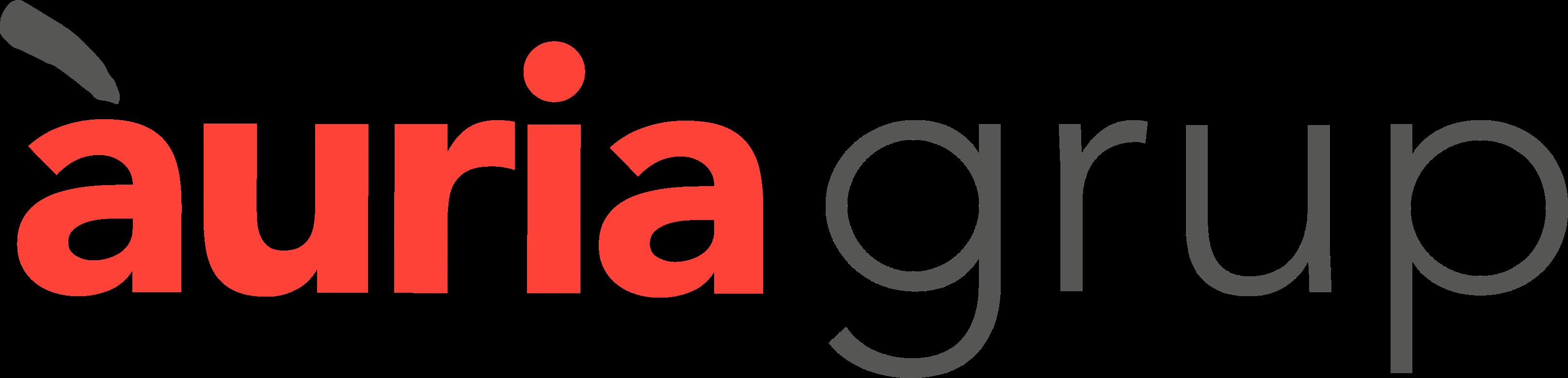Logo Grup Auria